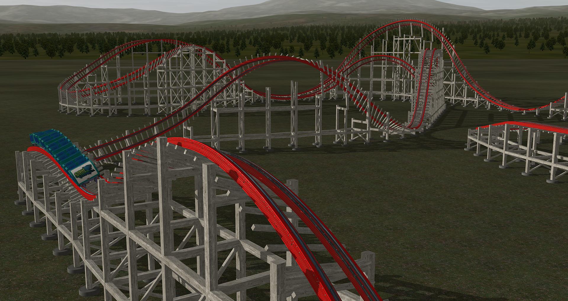 Kentucky Kingdom Announces New 2016 RMC Roller Coaster ...