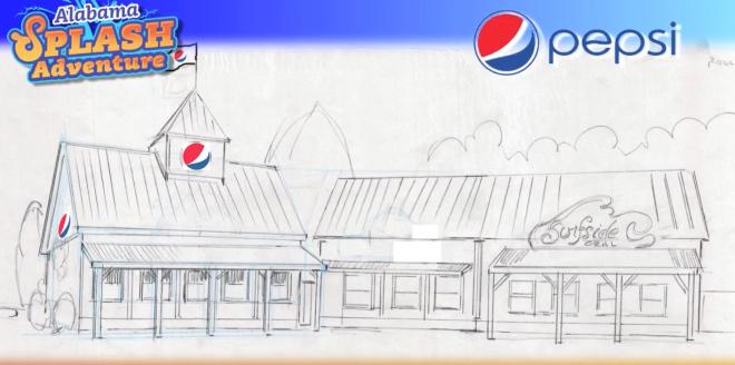 Pepsi Thing
